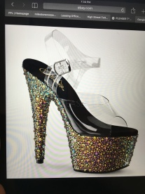 Someone buy me these shoes. Please